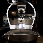 Diedrich coffee roaster